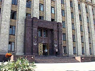 В областной администрации состоится заседание трехсторонней комиссии