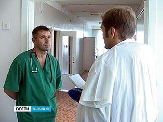 В Областную детскую больницу с урока труда с отравлением поступили 8 школьниц