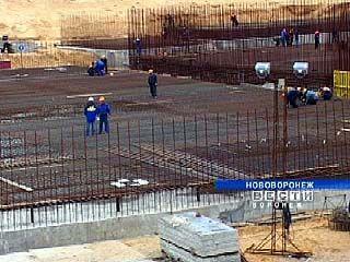В оперативном штабе НВАЭС-2 обсудили план дальнейших работ