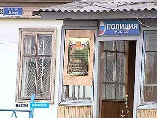 В отделении полиции ╧1 в посёлке Сомово скончался доставленный туда мужчина