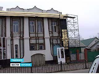 В Павловске одним памятником архитектуры может стать меньше