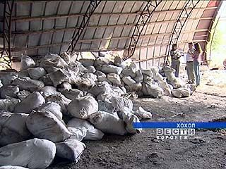 В Павловском районе пестициды отравили жизнь целого села