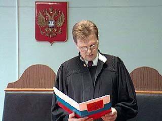 В Подгоренском суде оглашён приговор по делу бывшего сотрудника РОВД