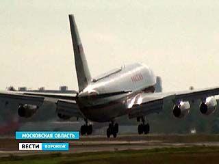 В Подмосковье завершаются испытания воронежского самолёта