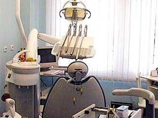 В поликлинике ГУВД появится новый стоматологический кабинет
