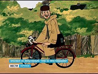 """В помощь своим работникам """"Почта России"""" планирует приобрести 16 тысяч велосипедов"""