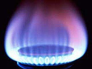 В поселок Калачеевский провели газ