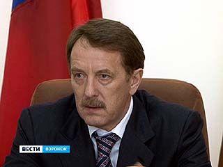 В правительство области поступила жалоба от жителей Воронежа