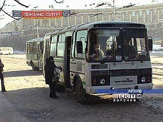 В праздничные дни в центре Воронежа перекроют движение