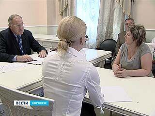 В Приёмную Президента России в Воронеже обратились 6 жителей области