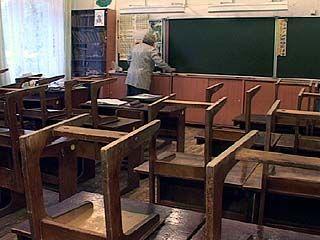 В районах области из-за сильных морозов отменяют занятия в школах