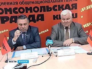В регионе начали установку первых веб-камер на избирательных участках