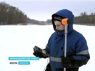 В реке Дон возобновили поиск затонувших танков во время ВОВ