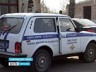 В реке Таганка обнаружено тело пропавшей в Павловском районе 14-летней девушки