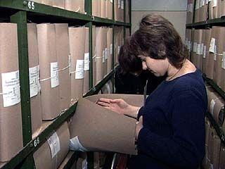 В России отмечают День архивов