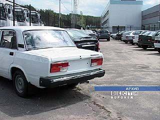В России снова начинается прием заявок на замену авто