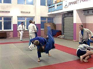 В российском джиу-джитсу - самый разгар сезона