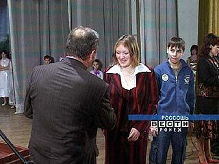 В Россошанском районе отметили талантливую молодежь и лучших педагогов