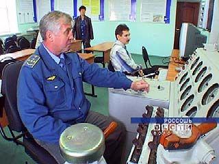 В Россоши открылся учебный центр локомотивных бригад