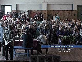 В селе Байчурово не довольны медобслуживанием