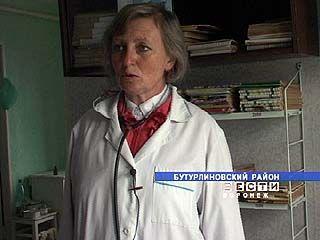 В селе Кучеряевка зафиксирован всплеск онкологических заболеваний