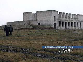 В селе Лозовое школу строят уже 12 лет