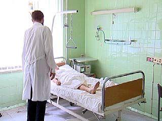 В селе Никольское от взрыва снаряда пострадали двое рабочих