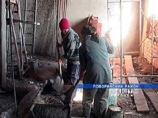 В селе Пески приступит к работе новая газовая котельная