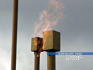 В село Второе-Никольское пришел природный газ