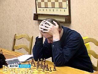 В шахматном клубе завершился чемпионат города