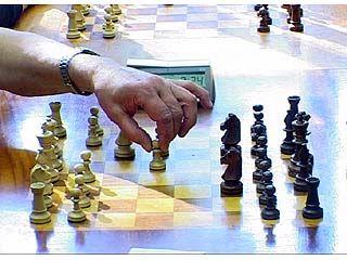В шахматном клубе завершился чемпионат области