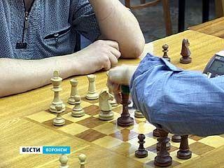 В шахматном клубе завершился финал кубка области по блицу