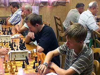 В Шахматном клубе завершился турнир памяти Владимира Загоровского
