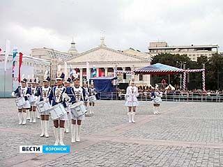 В столице Черноземья День города переносить не будут
