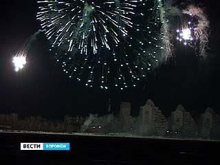 В столице Черноземья День Защитника Отечества отметят салютом