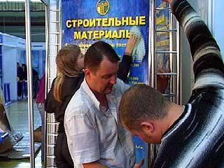 В столице Черноземья начнут работу сразу две строительные выставки
