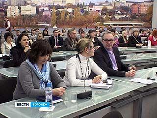 """В Строительном университете начала свою работу """"Зимняя школа PR"""""""
