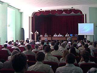 В строительном университете откроется семинар