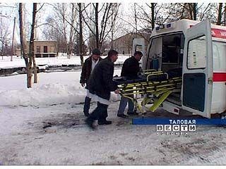 В Таловой начала работать вторая бригада скорой помощи