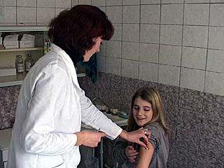 В Таловском районе проходит иммунизация населения
