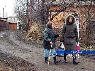 В Таловском районе увеличился штат социальных работников
