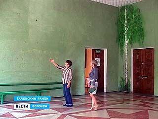 В Таловском районе завелись необычные воры