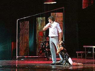 В Театре оперы и балета прошел благотворительный концерт