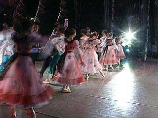 В Театре оперы и балета состоится благотворительный спектакль