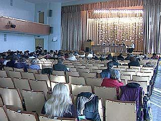 В Технологической Академии продолжается научно-практическая конференция
