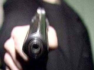 В Терновском районе совершено разбойное нападение