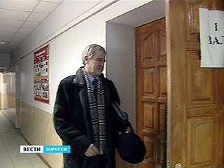 В Центральном суде начались слушания по делу бывшего спикера гордумы Александра Шипулина