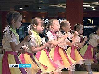 """В """"Центре Галереи Чижова"""" - свой День защиты детей"""