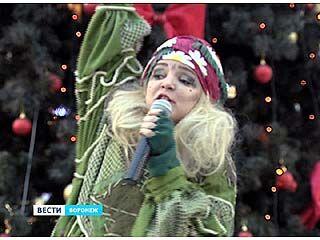 "В ""Центре Галереи Чижова"" стартовали новогодние утренники"