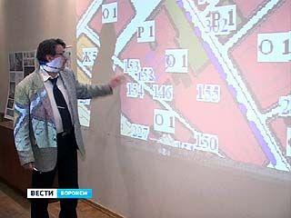 В центре Воронежа собираются построить многоэтажную гостинцу